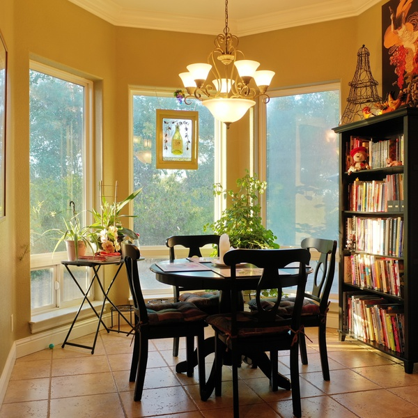 Dining Nook Residential