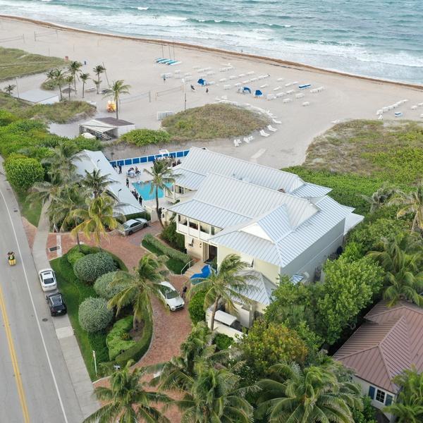 Seagate Resort Delray Beach