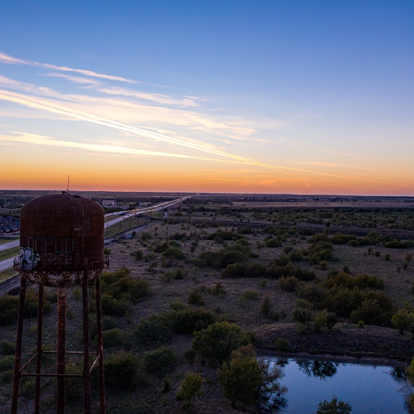 114 Sunset