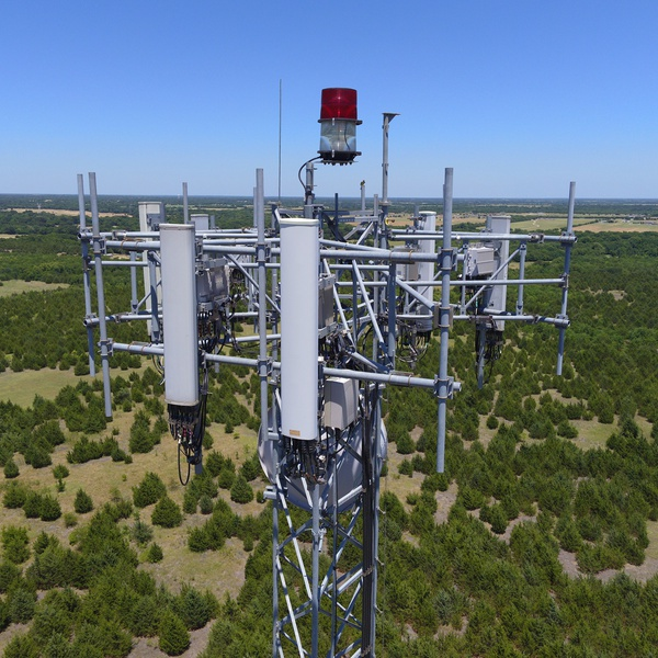 Infrastructure Inspection: Aerial Photo-Example-1