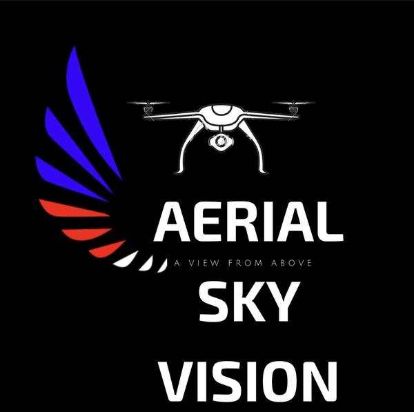 Aerial Sky Vision