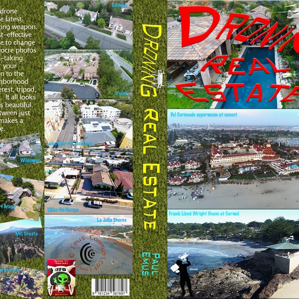 Droning Real Estate