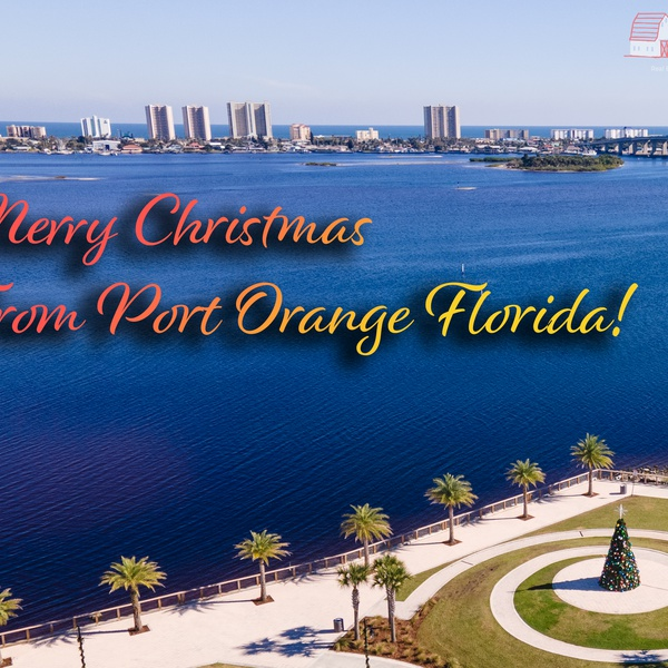 Port Orange Christmas