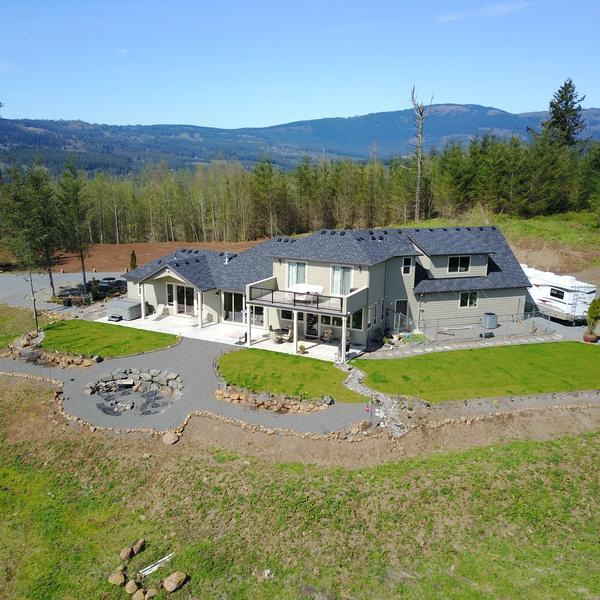 Real Estate Acreage