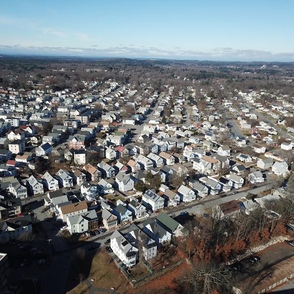Lowell Neighborhood