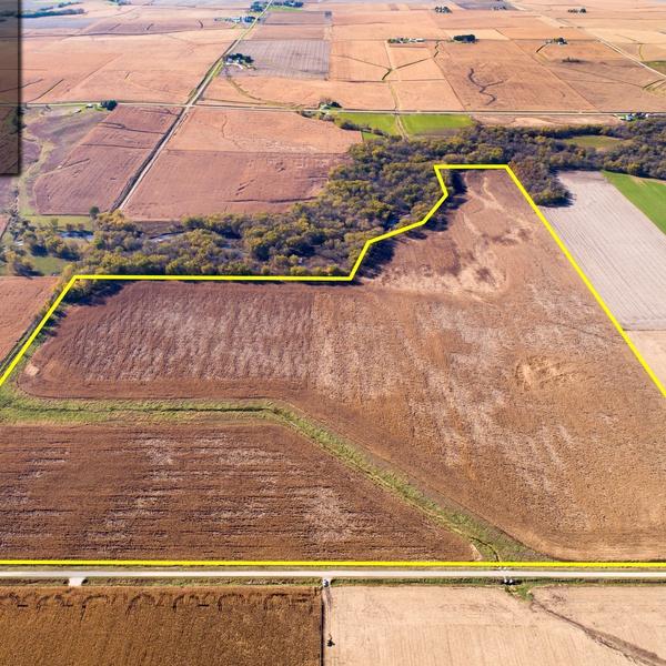Farmland Auction One