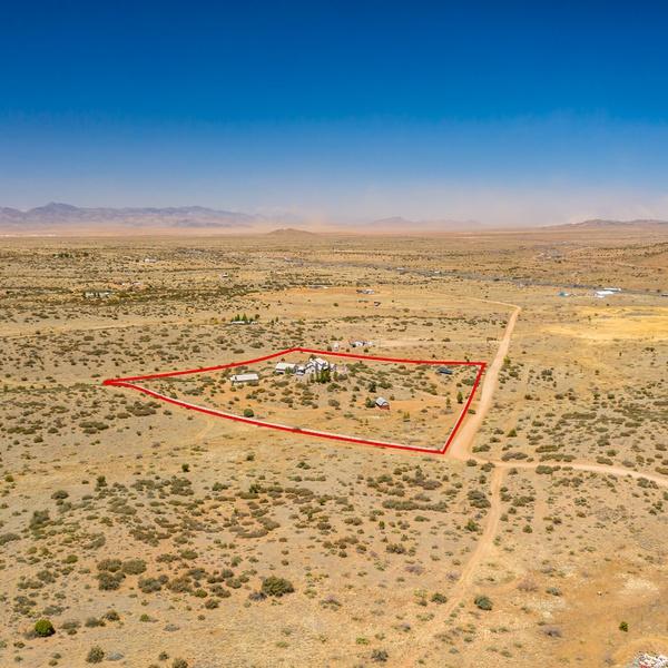Property Oblique Outline