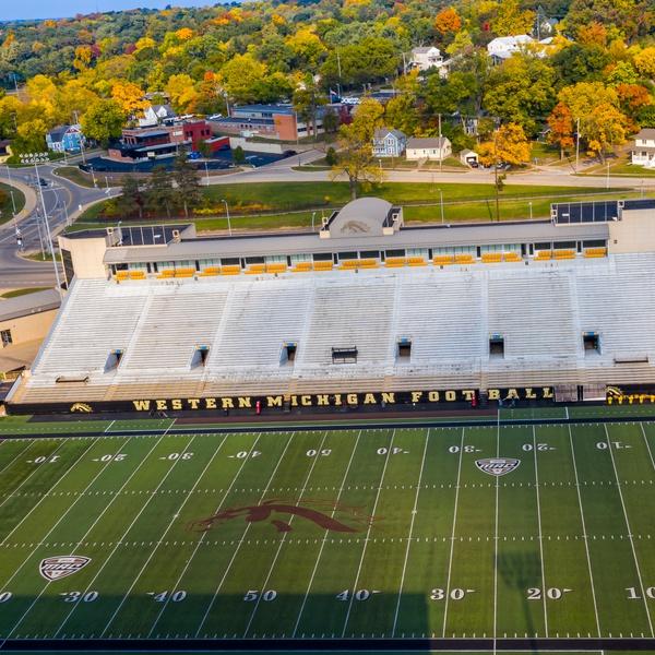 WMU Stadium
