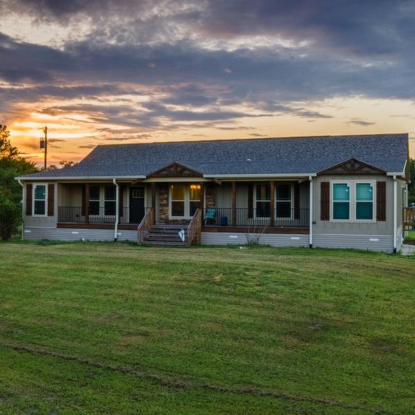 Farm home 1