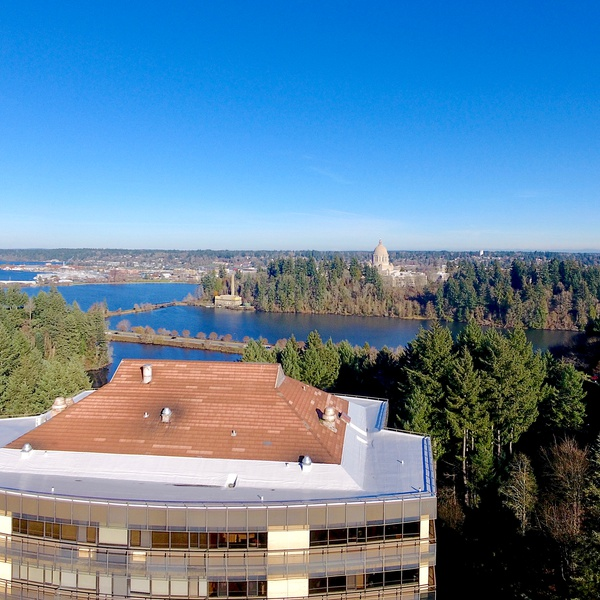 Commercial/Multifamily Reroof - Olympia, WA