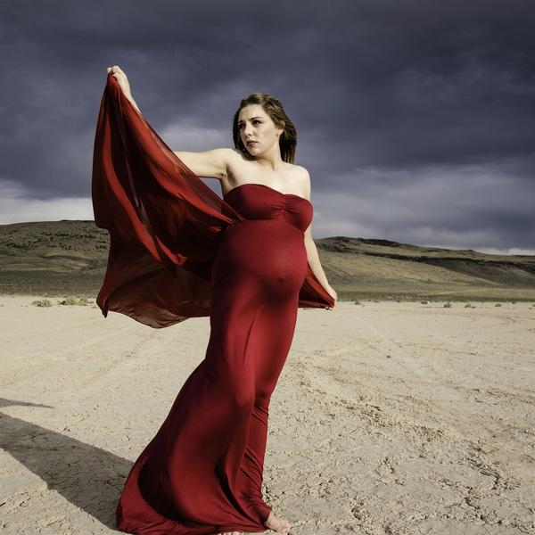 Scogland Maternity shoot