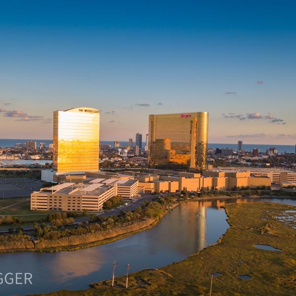 Borgata Casino Atlantic City, NJ