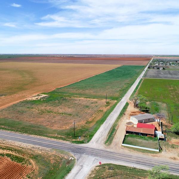 Land Tract near Lubbock, Tx