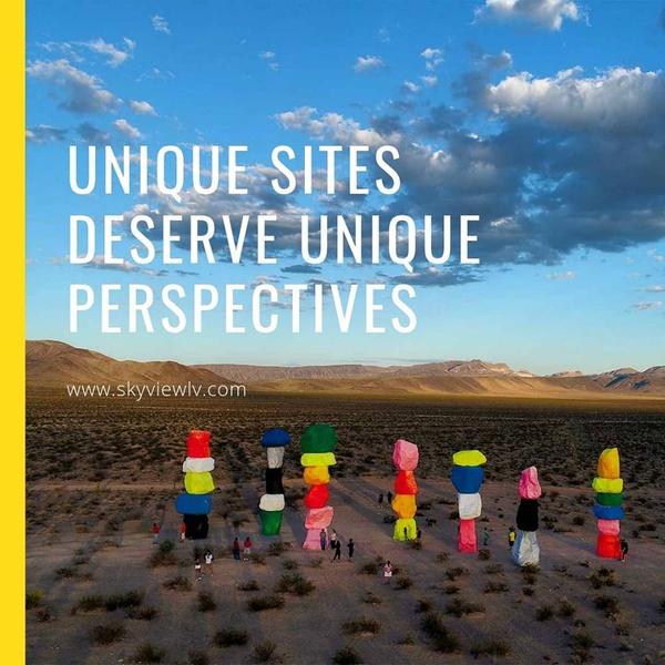 Unique Sites
