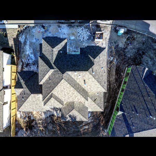 David Weekly Properties Roof