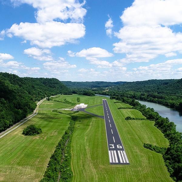 Rural Airport