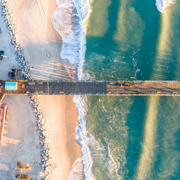 Carolina Beach Pier
