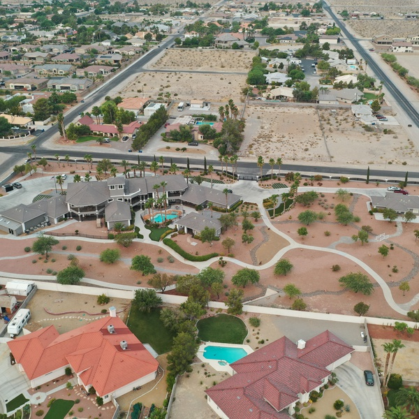 North Las Vegas Property FSBO
