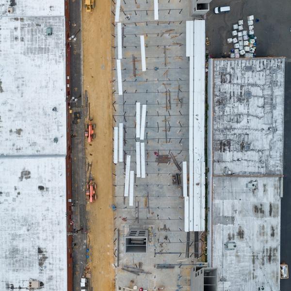 Construction Overhead