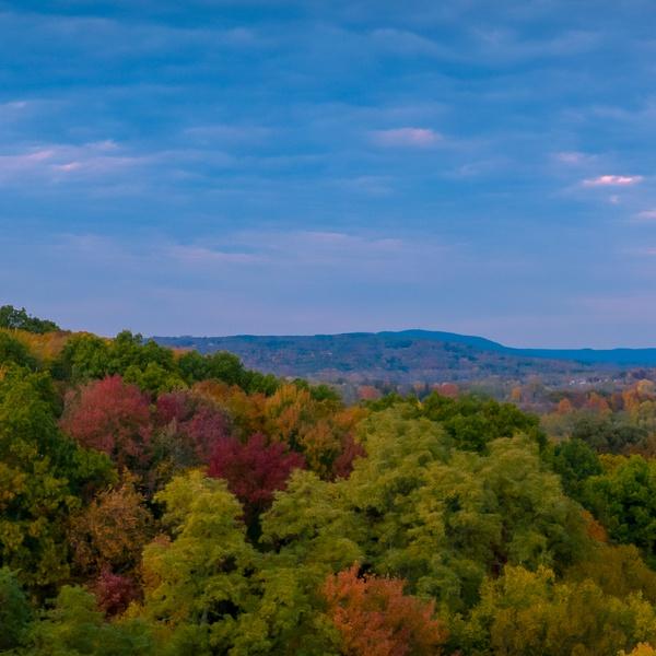 Hudson Valley Autumn