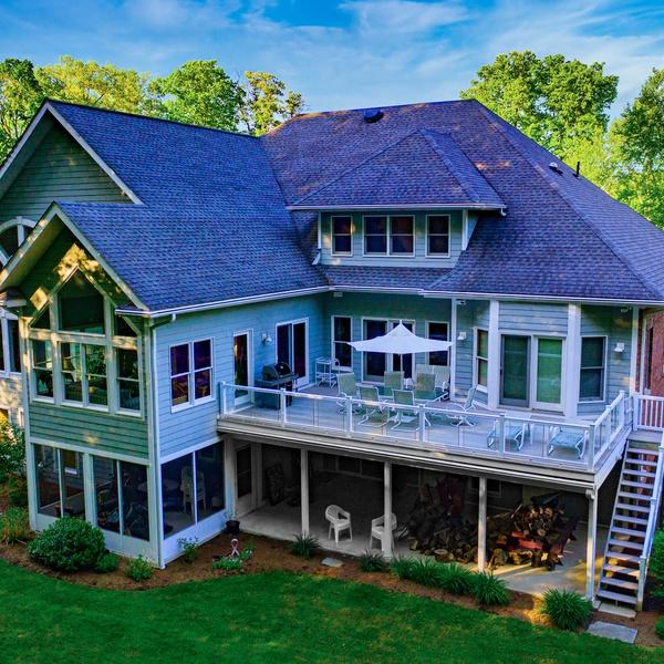 Asbury Woods Estates May 2020