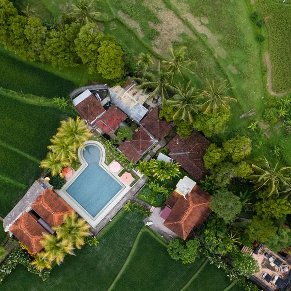 Munduk, Bali Villa