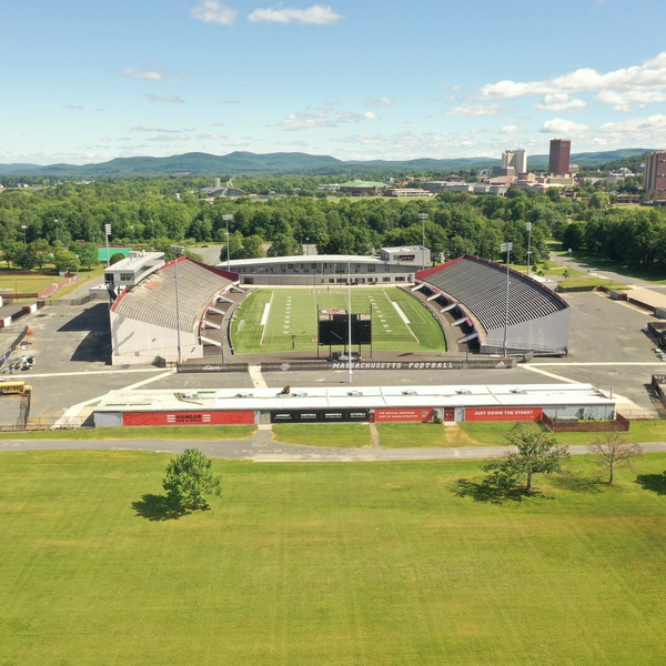 Warren McGuirk Alumni Stadium