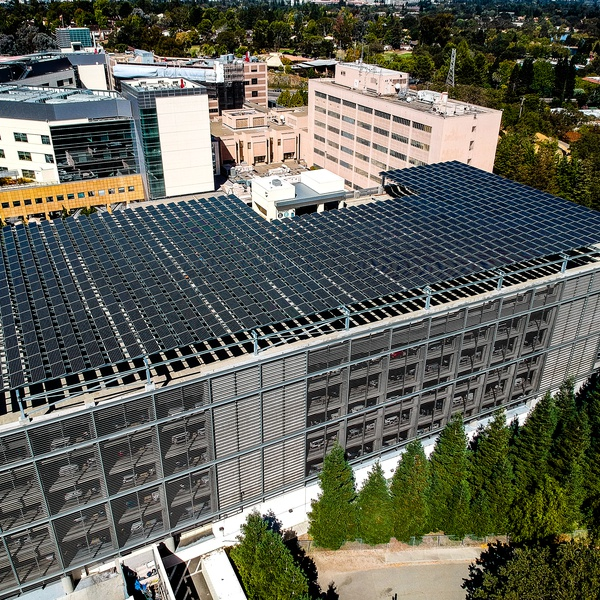 Solar/Construction