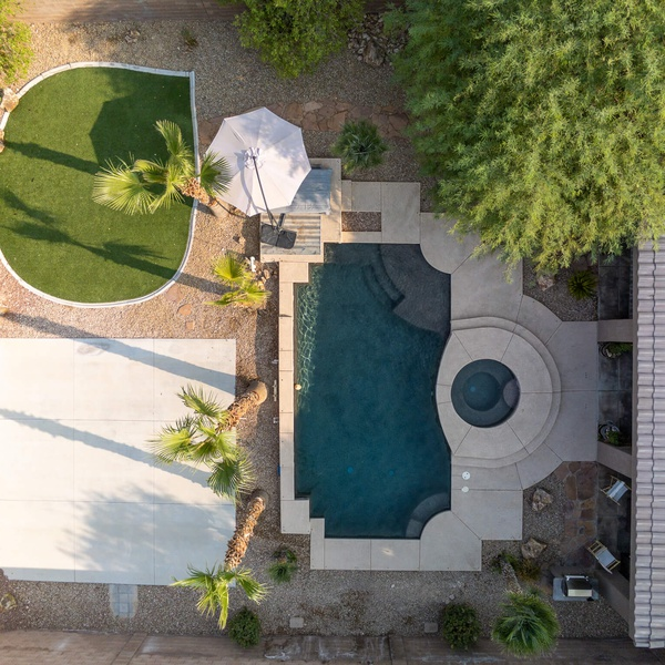 Residential Real Estate Photography