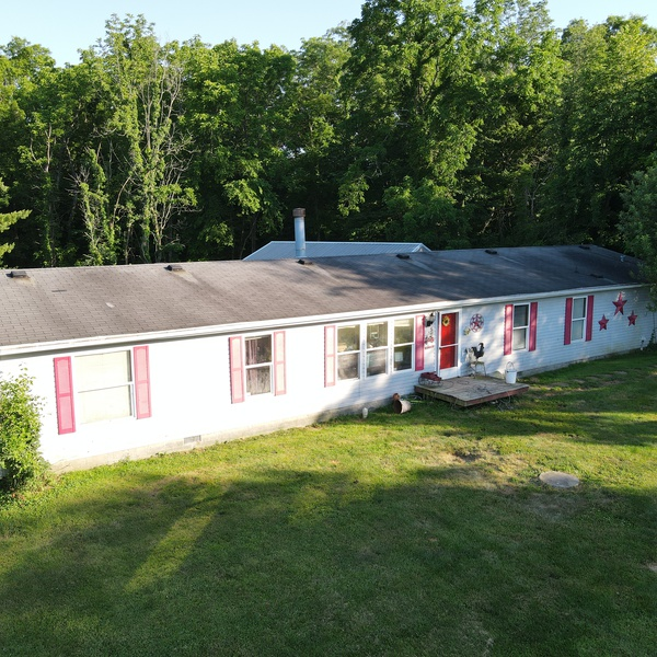 Listing, Wilmington OH