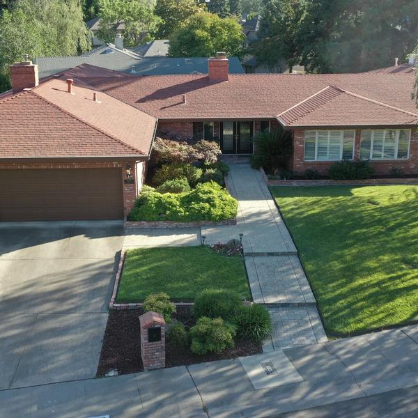 Home in Sacramento (Green Haven area)