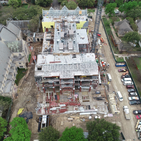Construction: Aerial Photo-Example-1