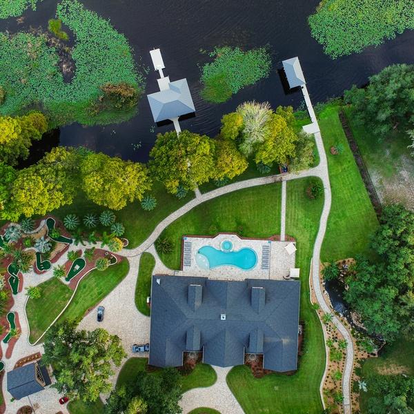 Million Dollar Homes 2