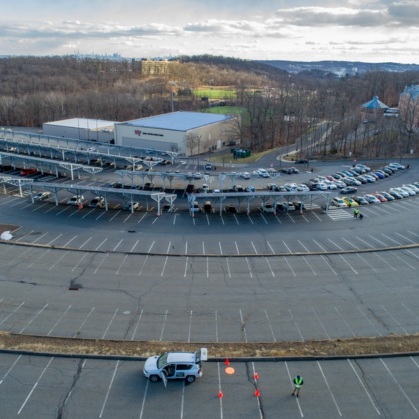 Large Scale Surveys/Aerial Imaging