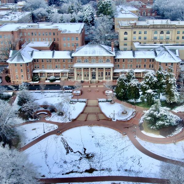 Snow Court of Carolinas