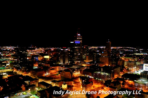 Indy Aerial Drone Photography LLC