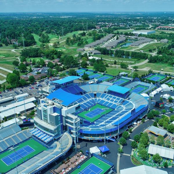 Western & Southern Open 2019