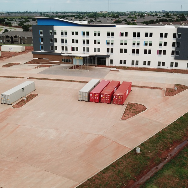 Construction: Aerial Photo-Example-4